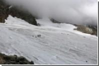 В Швейцарии предрекли обнаружение сотен мумий в Альпах