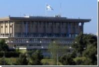 В Израиле подготовили законопроект о смертной казни для террористов