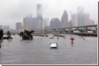 Ураган «Харви» обойдется Техасу в 100 миллиардов долларов
