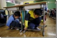 Японских школьников побоялись отправлять на Гуам после угроз КНДР