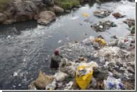 Кенийские власти будут сажать на четыре года за пластиковый пакет