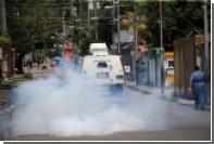 В Венесуэле задержали подозреваемых в нападении на военную базу