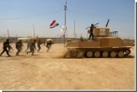 Иракские войска разгромили ИГ в Талль-Афаре