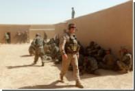 СМИ узнали о планируемом расширении военного контингента США в Афганистане