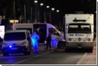 Боевики ИГ взяли на себя ответственность за нападение в Брюсселе
