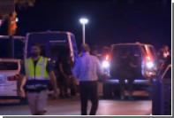 В Касабланке арестовали сообщника барселонских террористов