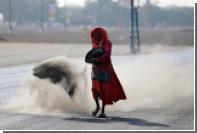 В Индии толпа линчевала «выглядевшую как ведьма» женщину