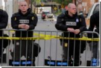 Власти американского Шарлотсвилля разрешили полиции ввести комендантский час