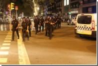 Россиянка оказалась среди пострадавших при теракте в Барселоне