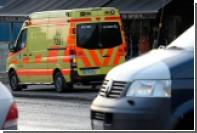 СМИ сообщили об одном погибшем в результате нападения в финском городе Турку