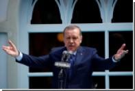 Президент Турции посоветовал главе МИД Германии знать свое место