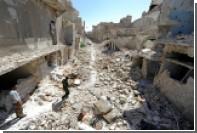 Минобороны России и сирийская оппозиция договорились о третьей зоне безопасности