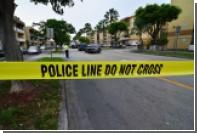Американский спецназ застрелил грозившую застрелиться женщину