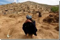 Напавшие на афганскую деревню боевики убили 40 местных жителей