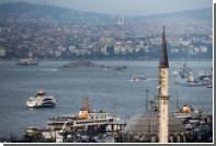 Турция разблокировала Босфор