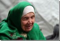Швеция отказала в убежище самой старой в мире беженке
