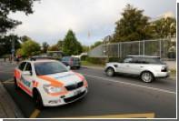 В Швейцарии главреда Der Spiegel оштрафовали за превышение скорости на километр