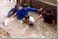 Во Вьетнаме из-за наводнений погибли 26 человек