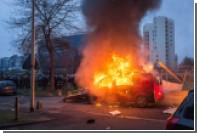 Французского пожарного обвинили в семи умышленных поджогах