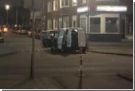В Роттердаме из-за угрозы теракта отменили рок-концерт