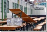 Оторвавшийся шатер убил двоих на фестивале пива в Австрии