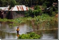 В Южной Азии из-за проливных дождей погибли более 160 человек