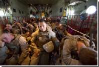 Шеф Пентагона приказал отправить в Афганистан дополнительные войска