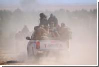 В ГРУ оценили численность боевиков ИГ в Сирии