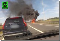 В прошедшие выходные на дорогах Польши в ДТП погиб 21 человек