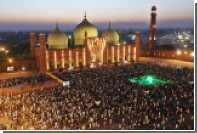 Саудовская Аравия пустит катарцев на хадж в Мекку