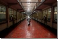 Таиландца приговорили к 18 годам тюрьмы за оскорбление величества