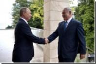 Нетаньяху раскрыл детали встречи с Путиным