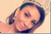 Ливанская королева красоты лишилась титула из-за поездки в Израиль