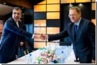 Москва и Тегеран обсудили создание зон деэскалации в Сирии