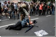 Посольство РФ в США предостерегло россиян от поездок в Шарлоттсвилль
