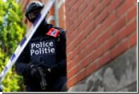 Власти назвали терактом нападение на военных в центре Брюсселя