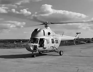 «Новый украинский вертолет» окажется переделкой советского