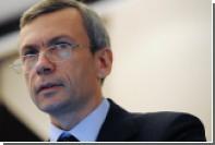 Алексей Голубович решил выйти из Банка Корпоративного Финансирования