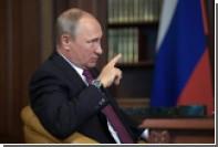 Путин призвал убедить Минск перевозить нефтепродукты по российским дорогам