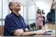 В «Роснефти» отреагировали на заявление Улюкаева в суде