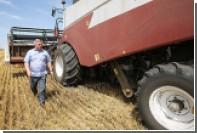 Ростовская область побила свой прошлогодний рекорд по сбору ранних зерновых