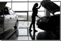 Россияне за полгода потратили 890 миллиардов рублей на покупку автомобилей