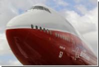 ВВС США договорились о покупке для Трампа построенных для «Трансаэро» Boeing