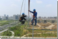 Россия возобновила экспортные поставки электричества в Китай