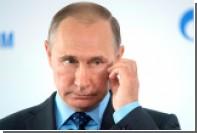Путин потребовал сократить число и длительность внеплановых проверок бизнеса