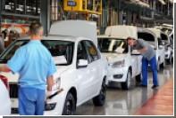 Мантуров рассказал о масштабах сокращений на «АвтоВАЗе»