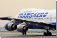 СМИ узнали о планах ВВС США купить для Трампа построенные для «Трансаэро» Boeing