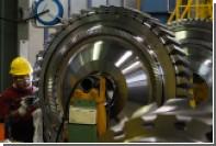 СМИ рассказали о схеме поставки в Крым турбин производства Siemens