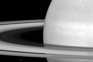 Cassini раскрыл последнюю тайну Сатурна