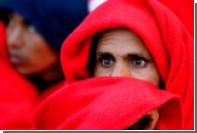Найден метод регулирования терпимости к беженцам и мигрантам